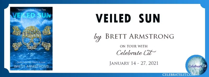 Veiled Sun Celebrate Lit Book Tour Banner